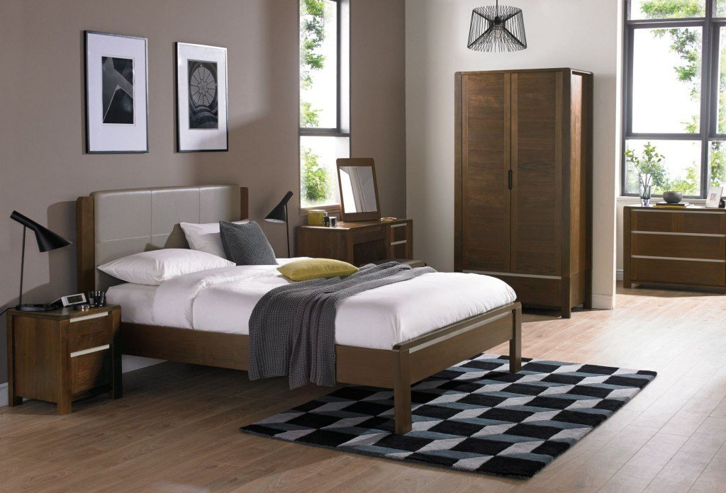 Best Casa Walnut Bedroom Furniture Furniture Sales Today With Pictures