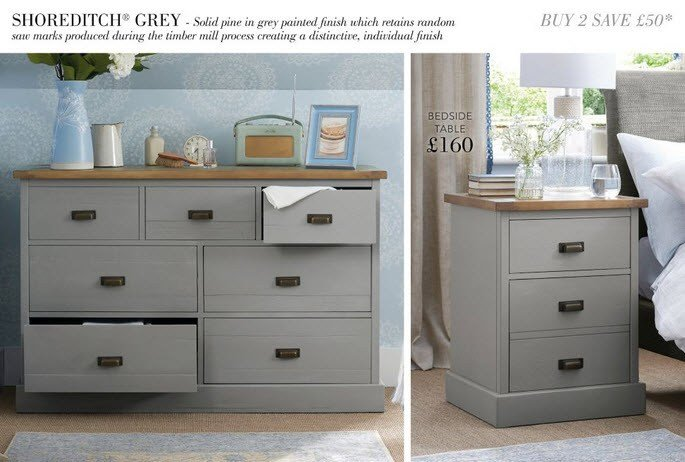 Best Next Shoreditch Grey Bedroom Furniture Furniture Sales Today With Pictures