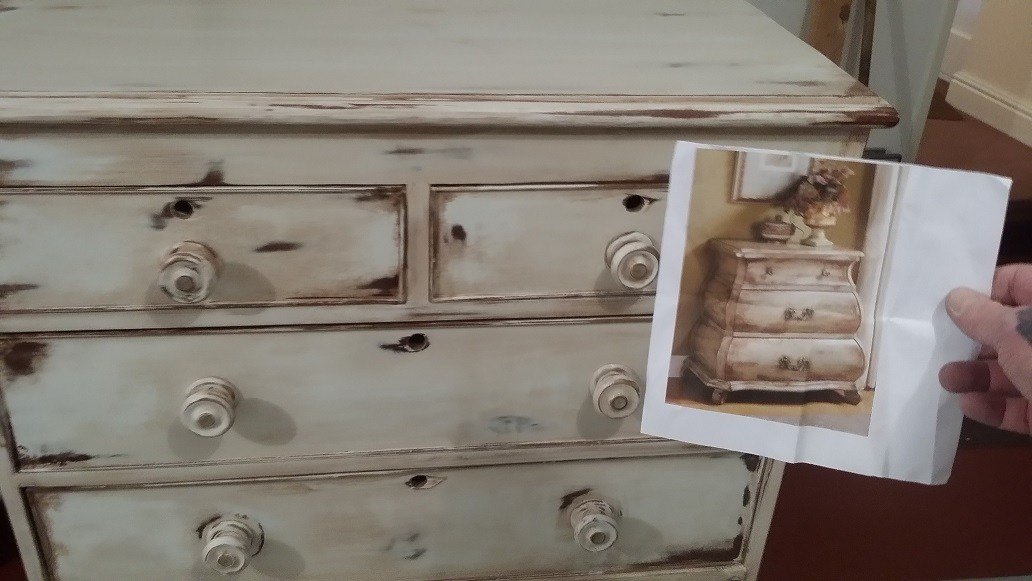 Best Hand Painted Bedroom Furniture Furiture Painterhand With Pictures