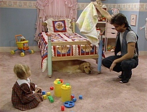 Best 'Full House' Stars Back To Give Advice To Jimmy Fallon With Pictures