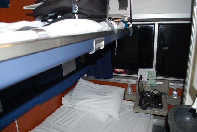 Best Superliner Bedroom Flickr Photo Sharing With Pictures