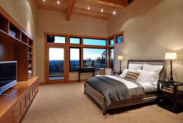Best 10 Modern And Luxury Cool Bedrooms Freshnist With Pictures