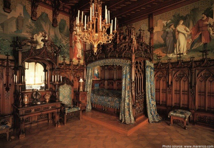 Best Interesting Facts About Neuschwanstein Castle Just Fun Facts With Pictures