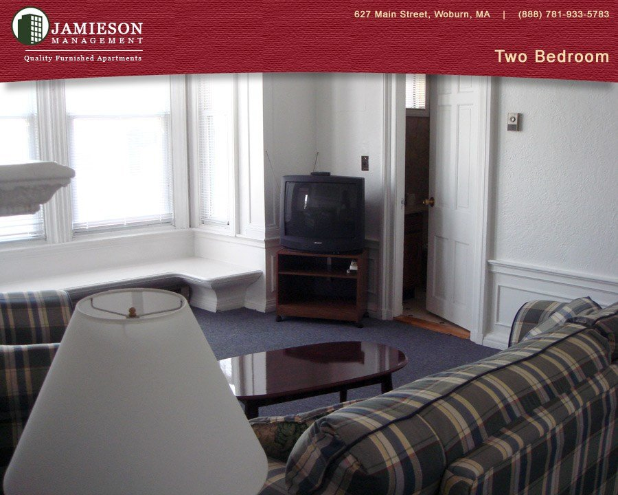 Best Furnished Apartments Boston Two Bedroom Apartment 79 Montvale Ave Woburn Ma Jamieson With Pictures