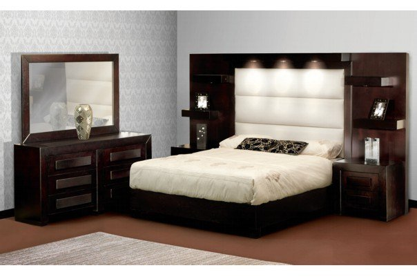 Best New Home Furnishers » Camelot Bedroom Suite With Pictures