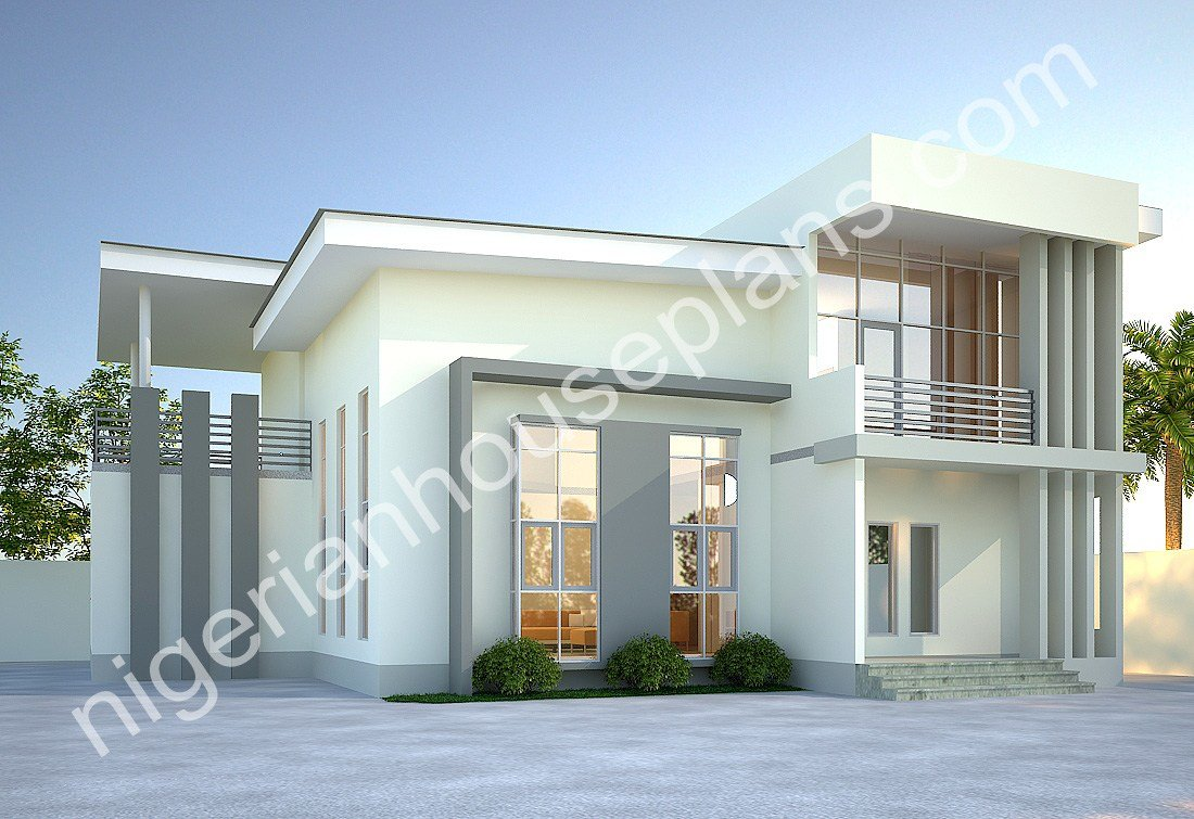 Best Nigerianhouseplans – Page 2 – Your One Stop Building With Pictures