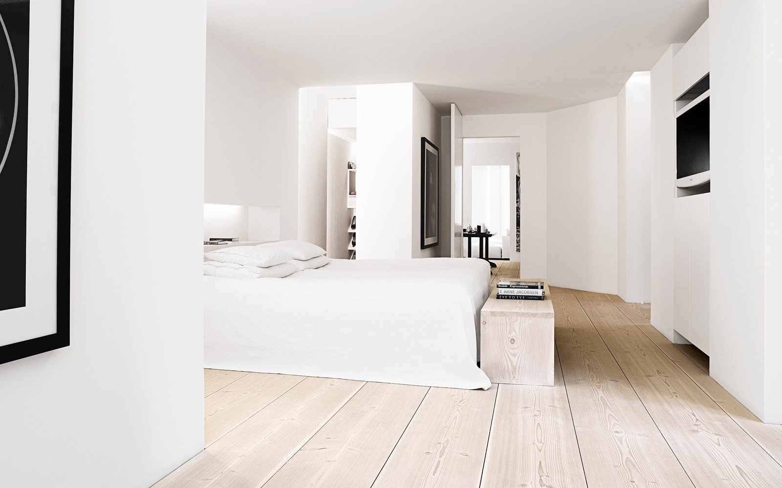 Best Wooden Floor Nordic Bliss With Pictures