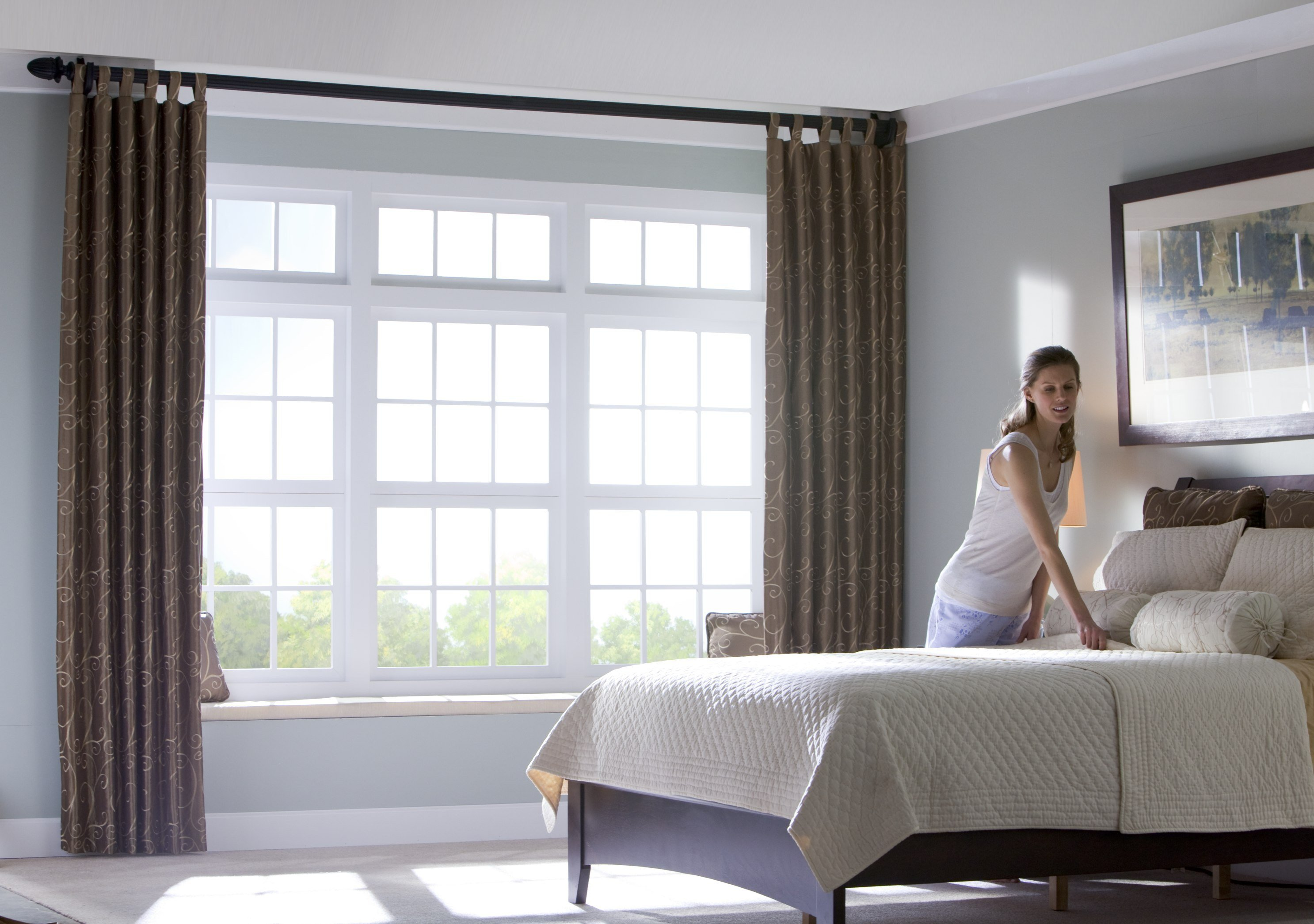 Best Custom Window Treatments Northern Virginia Alexandria With Pictures