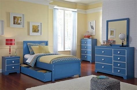 Best Toddlers Bedroom Sets Interior Design Ideas For Home With Pictures