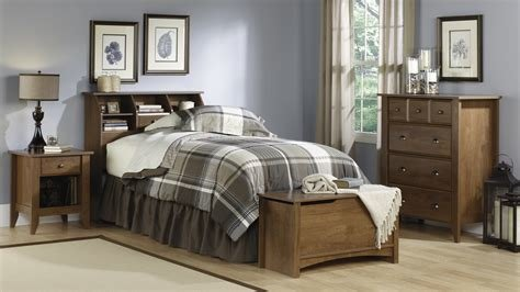 Best Bedroom Furniture Sets Home Office And Dining Sauder With Pictures