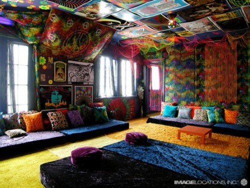 Best Hippie Bedroom On Tumblr With Pictures