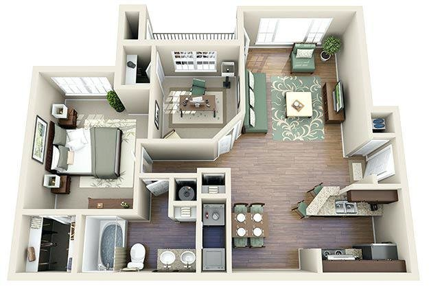 Best 2 Bedroom Apartments Under 600 Www Resnooze Com With Pictures