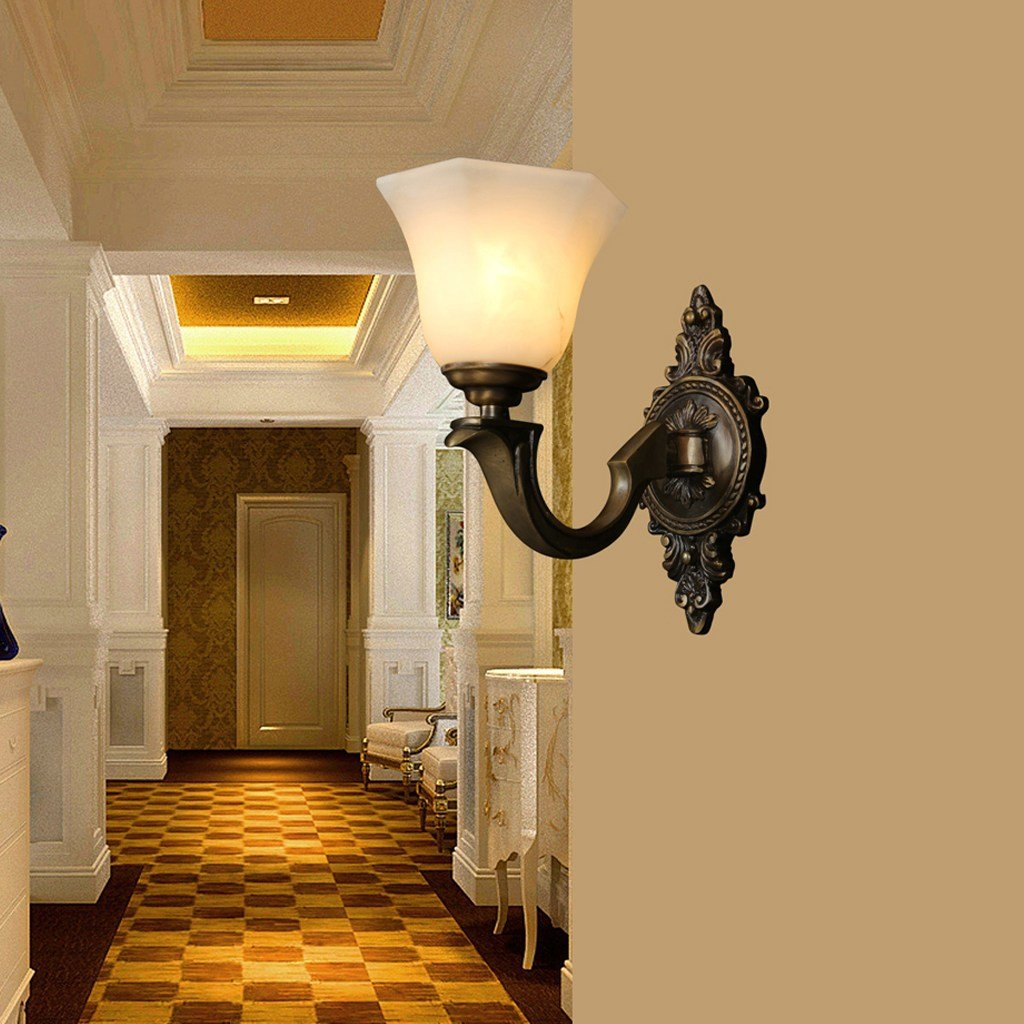 Best 20W 50W Wall Light Retro European Style Living Room With Pictures