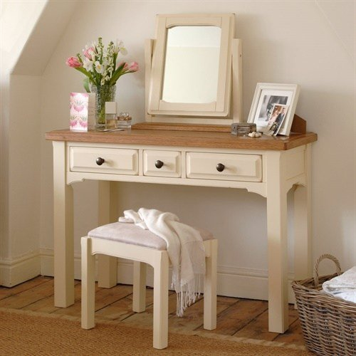 Best Westbury Painted Dressing Table Set S132 With Free With Pictures
