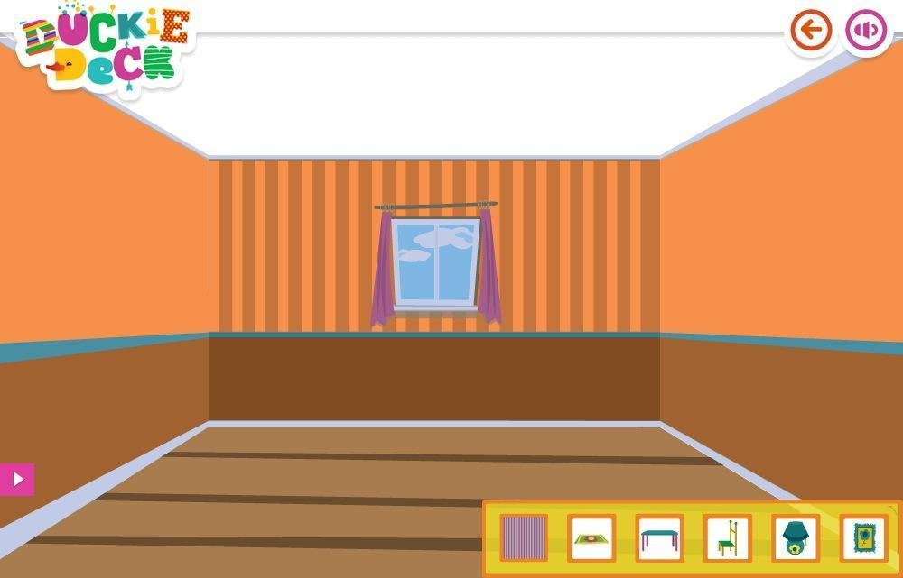 Best Room Decorating Games At Duckie Deck Duckie Deck With Pictures