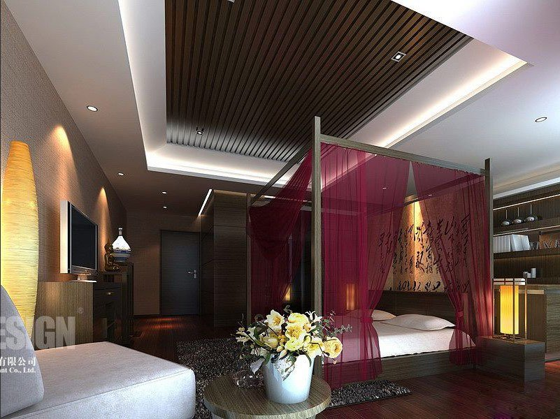 Best Chinese Japanese And Other Oriental Interior Design With Pictures