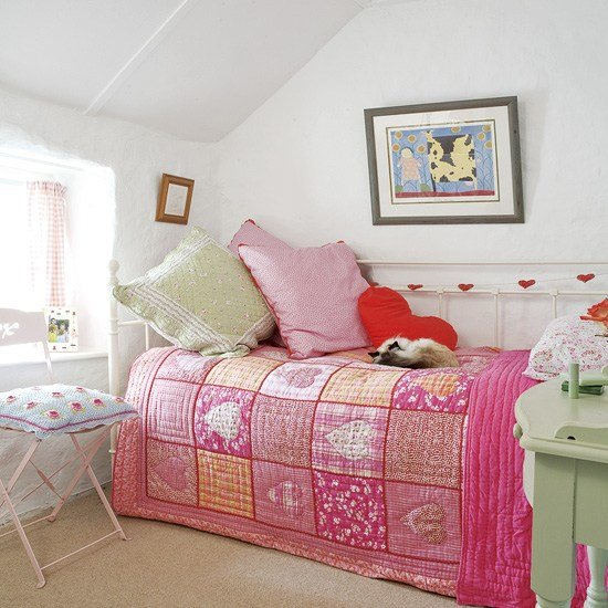 Best Kids Room Decor Themes And Color Schemes With Pictures