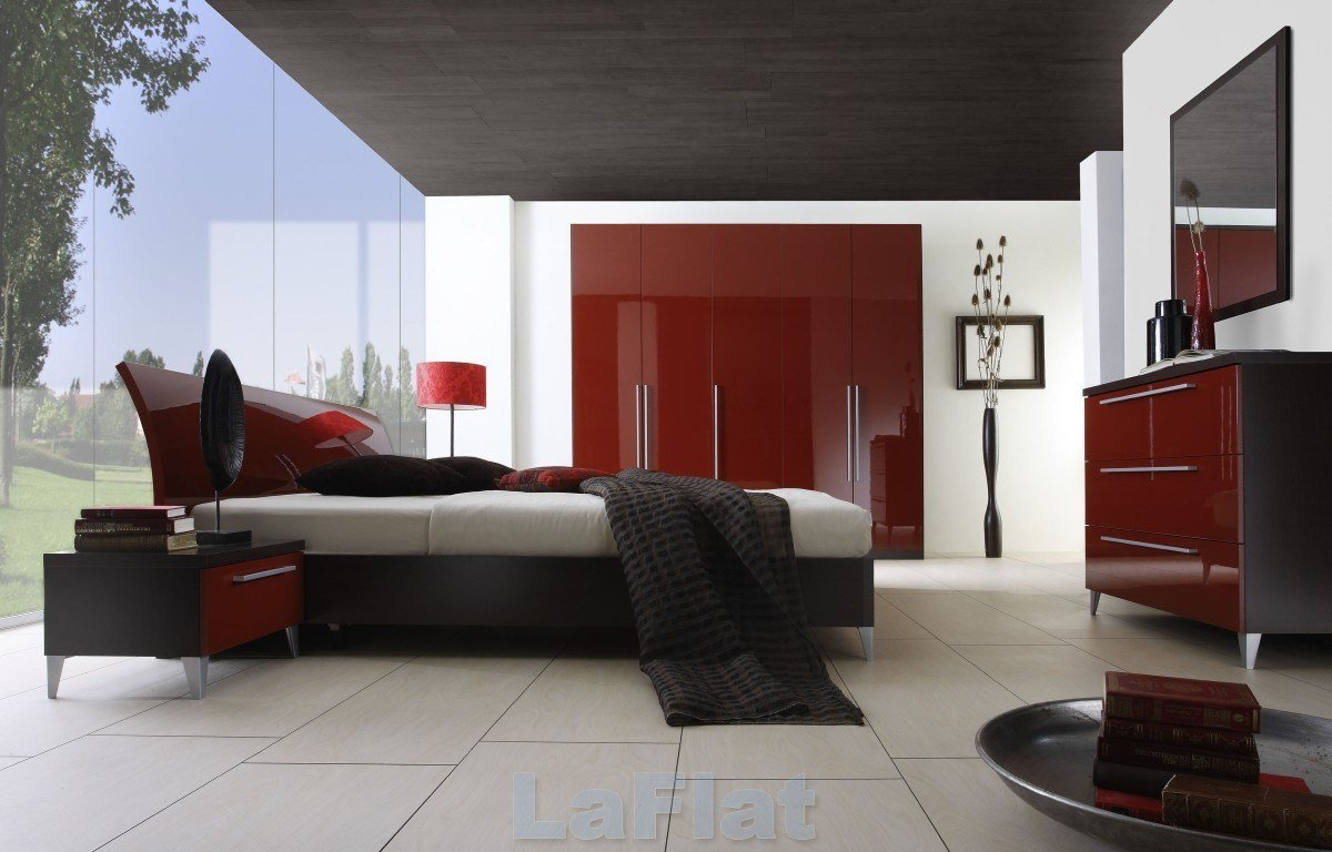 Best Red Bedrooms With Pictures
