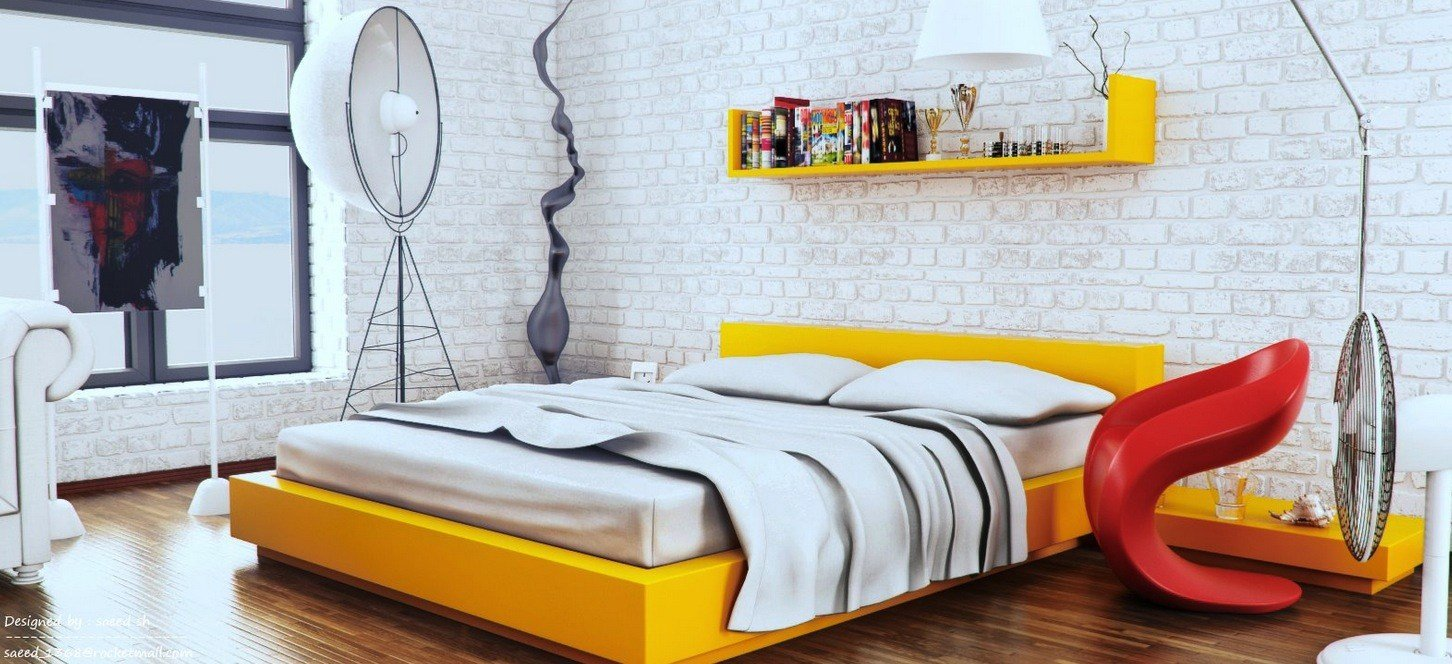 Best Youthful Interiors With Pictures