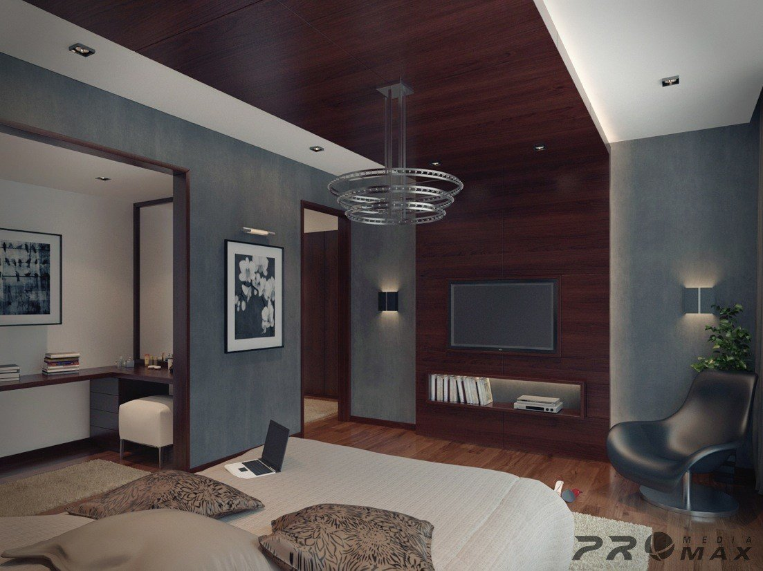 Best Three Modern Apartments A Trio Of Stunning Spaces With Pictures