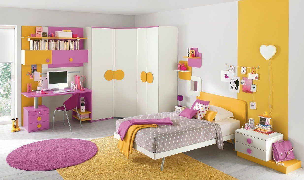 Best Modern Kid S Bedroom Design Ideas With Pictures