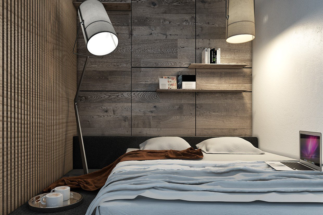 Best Designing For Small Spaces 3 Beautiful Micro Lofts With Pictures