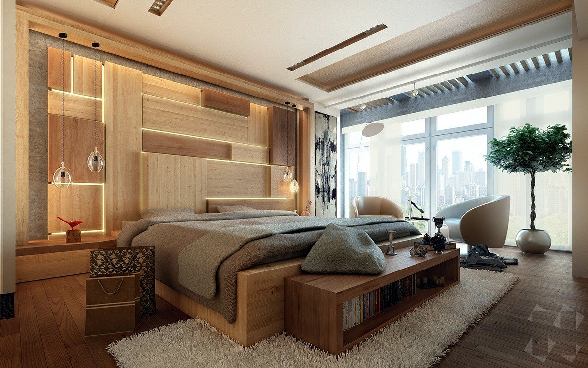 Best 7 Bedroom Designs To Inspire Your Next Favorite Style With Pictures