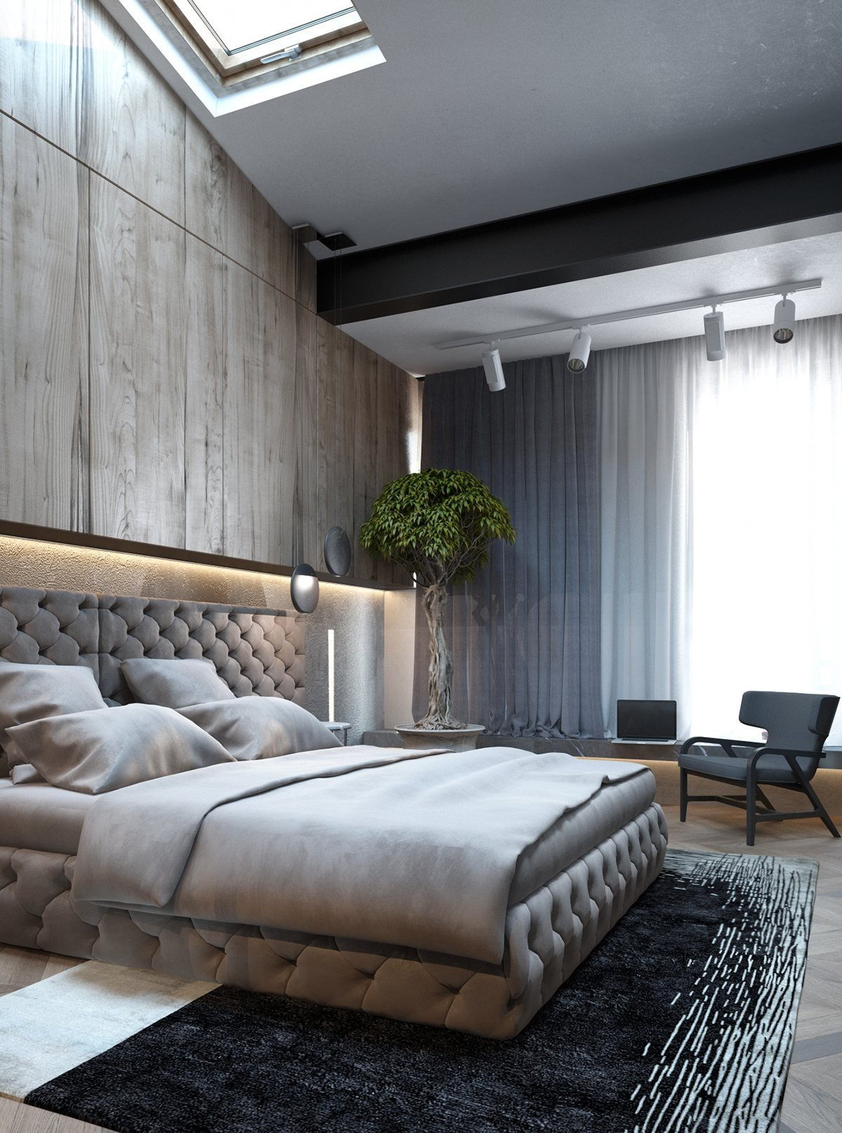 Best Homes With Inspiring Wall Treatments And Designer Lighting With Pictures