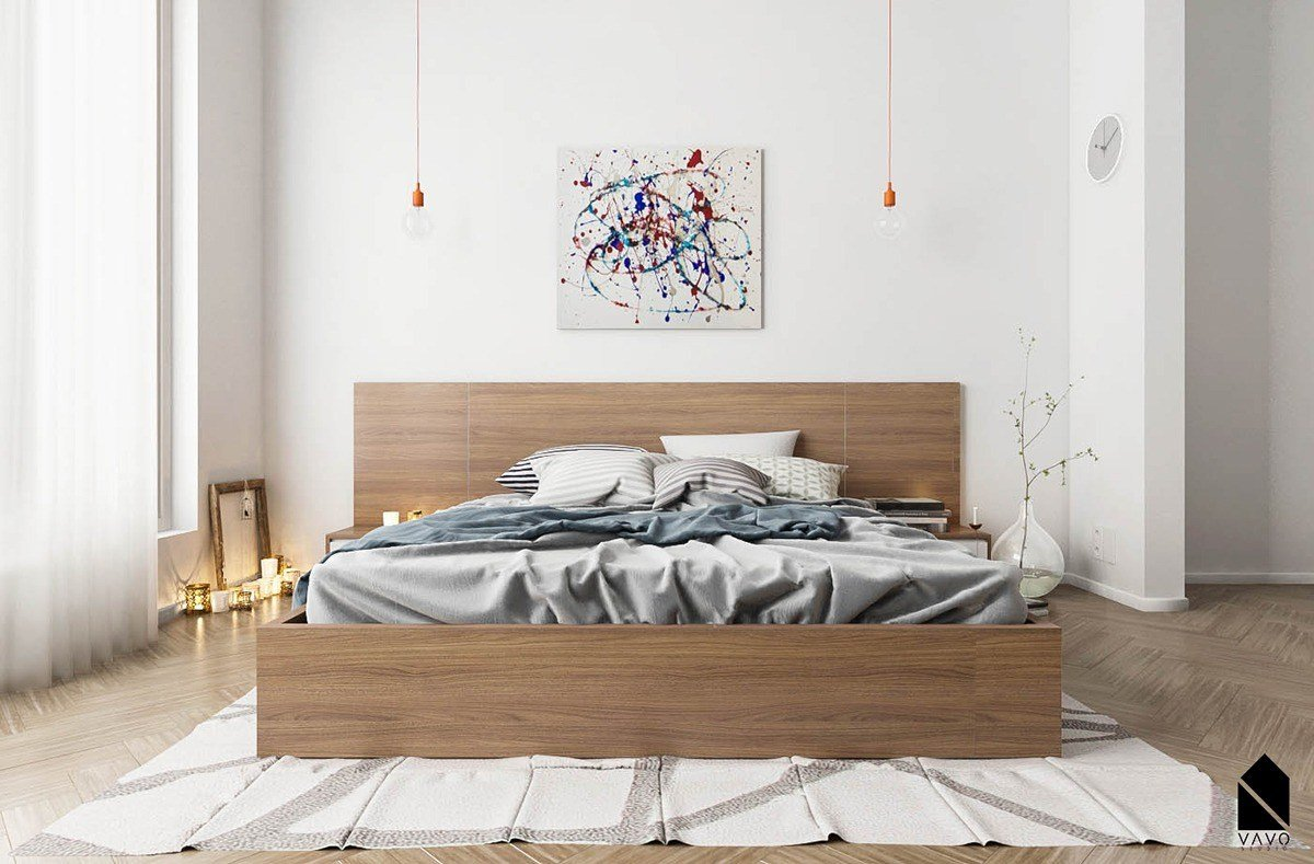 Best 40 Serenely Minimalist Bedrooms To Help You Embrace Simple With Pictures