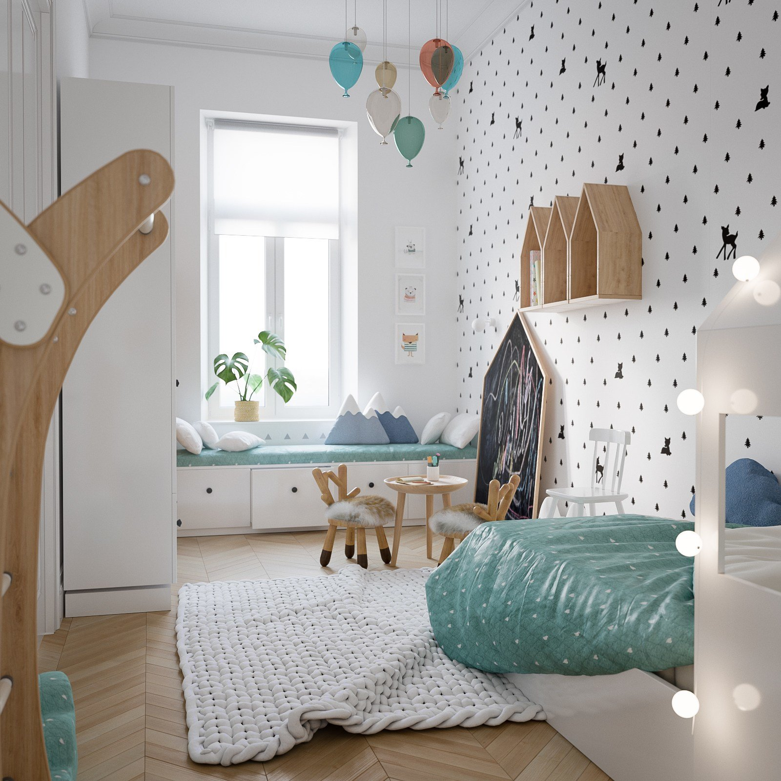 Best Modern Scandinavian Style Home Design For Young Families 2 Examples With Pictures