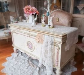 Best Hometalk Upcycle Vintage Furniture With Paint With Pictures