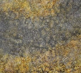 Best Hometalk Easy Faux Granite With No Sponge Painting 2 With Pictures