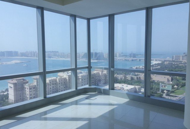 Best 3 Bedroom Apartment For Sale In Ocean Heights Dubai With Pictures