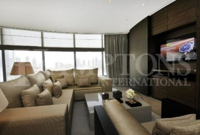 Best 2 Bedroom Apartment For Sale In Armani Residence Burj With Pictures