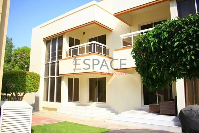 Best 4 Bedroom Villa To Rent In Dubai By Espace Real Estate Broker With Pictures
