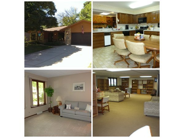 Best Spacious 4 Bedroom 3 Bath Glen Ellyn Ranch With Full Finished Basement For Sale 399 000 With Pictures