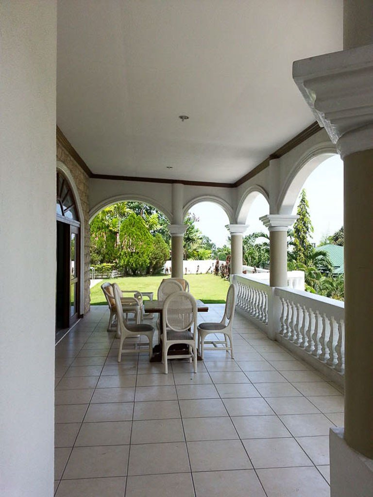 Best 5 Bedroom House With Swimming Pool For Rent In Maria Luisa With Pictures