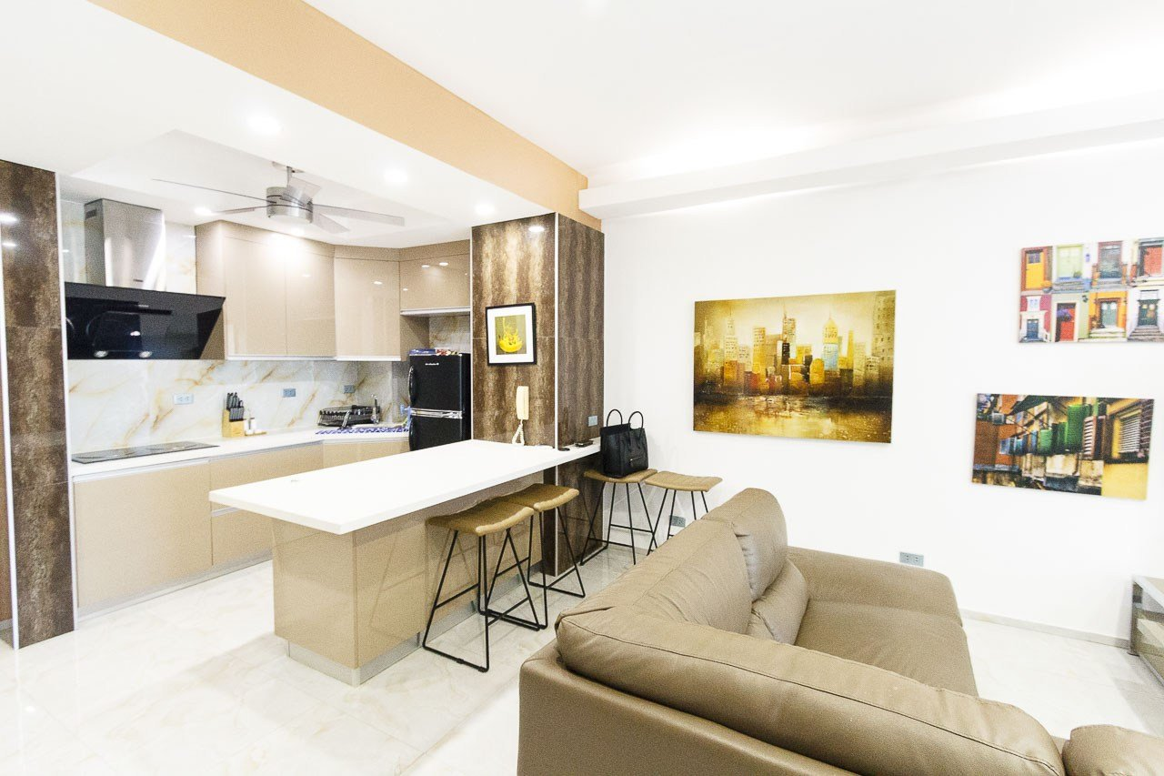 Best 2 Bedroom Condo For Rent In Cebu Business Park With Pictures