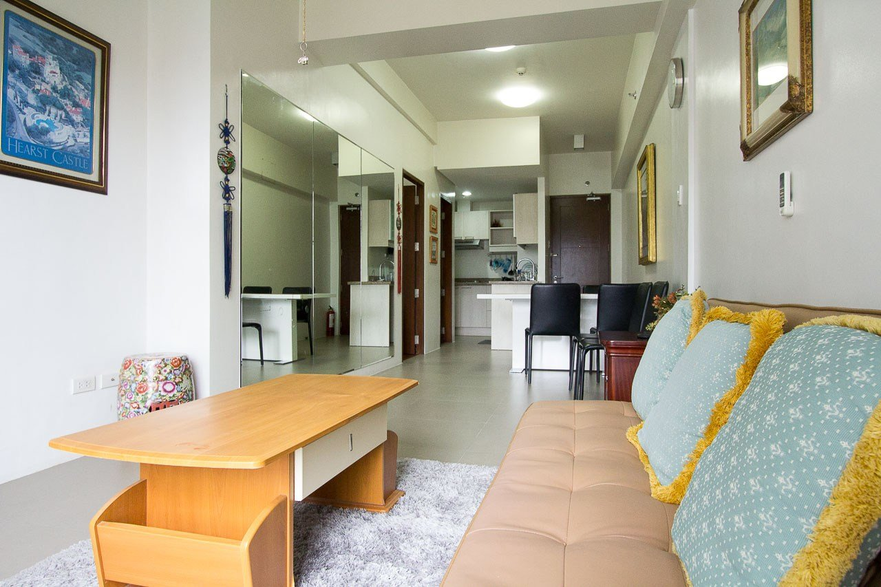 Best Condo For Rent In Cebu It Park Cebu Grand Realty With Pictures