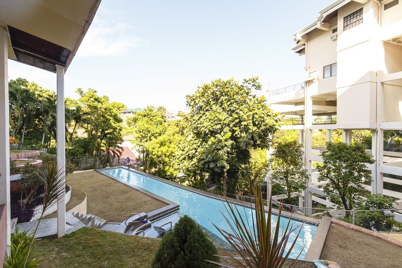 Best House For Rent In Maria Luisa Park With Pictures