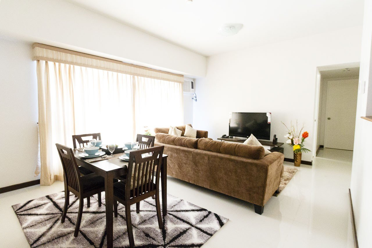 Best 2 Bedroom Condo For Sale In Marco Polo Residences Cebu With Pictures
