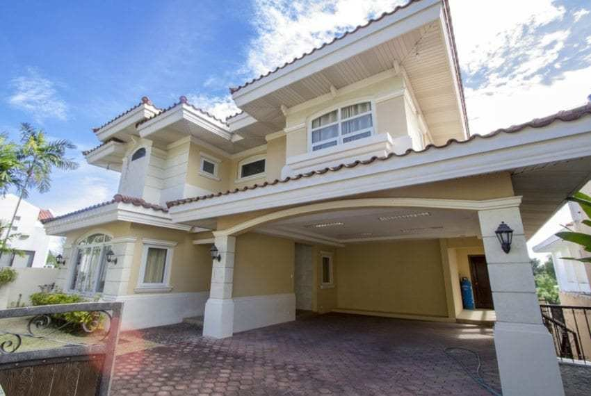 Best 5 Bedroom House For Rent In Maria Luisa Park Cebu Grand Realty With Pictures