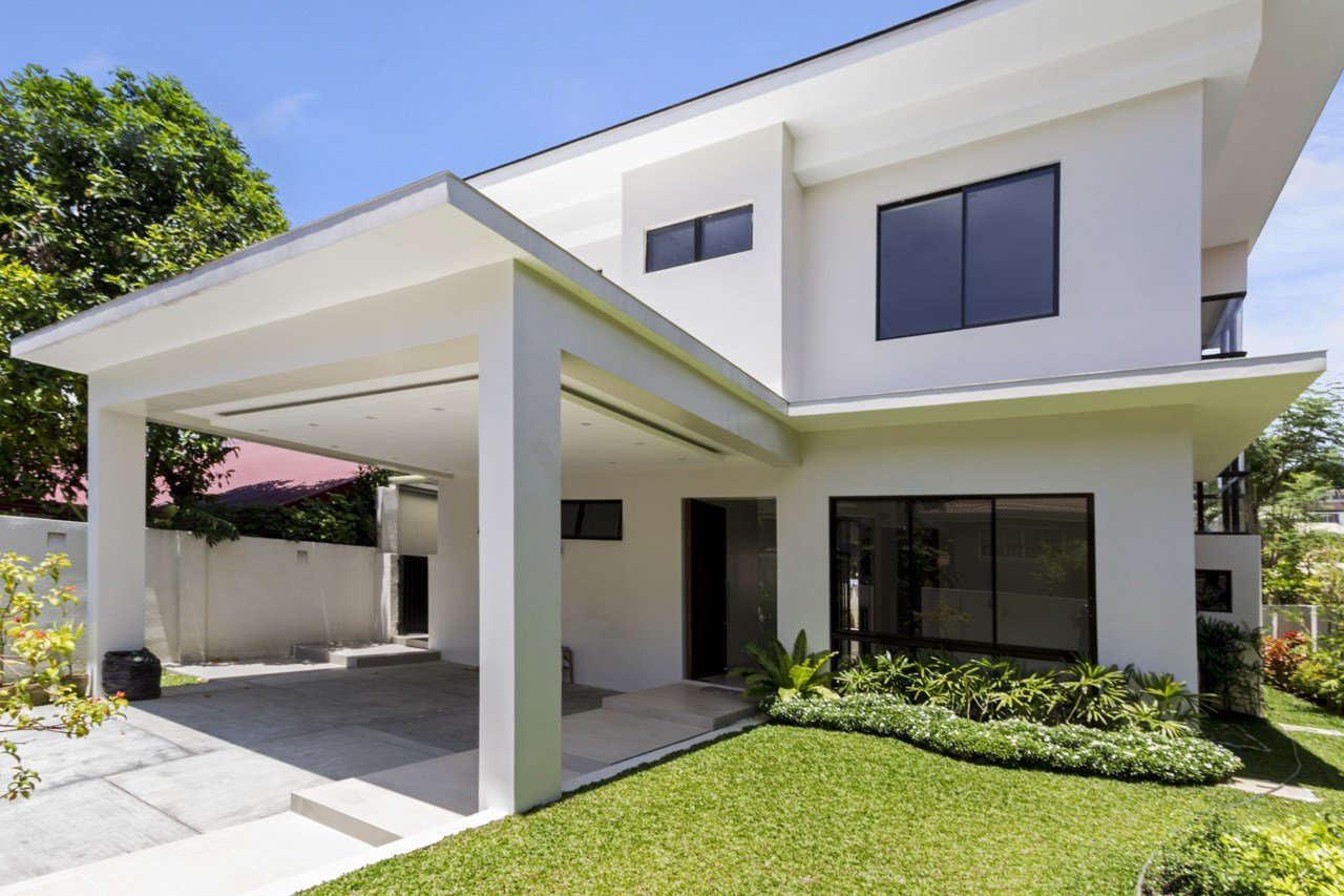 Best New 5 Bedroom House For Rent In Talamban • Cebu Grand Realty With Pictures
