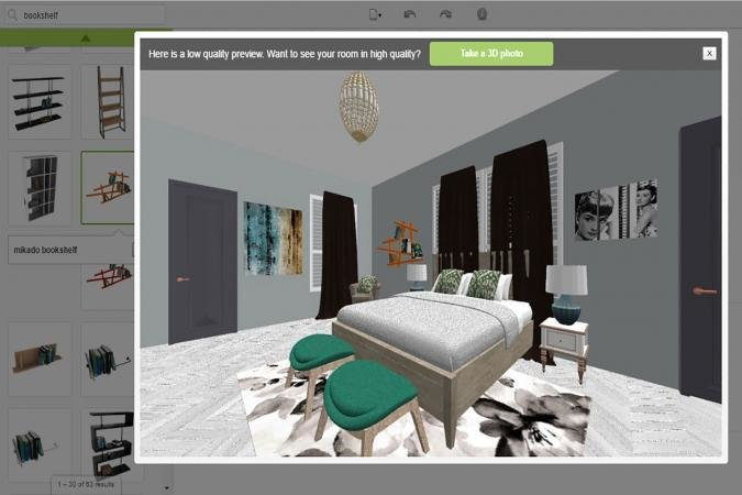 Best Design Your Own Bedroom Online For Free With Pictures
