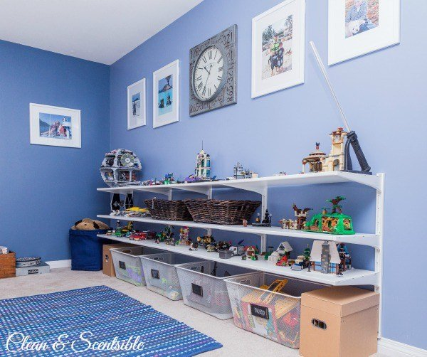 Best Boys Bedroom Ideas Home Tour Clean And Scentsible With Pictures