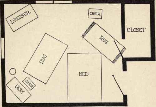 Best Chapter Xiii Arranging Your Bedroom So It Is Attractive And Convenient With Pictures