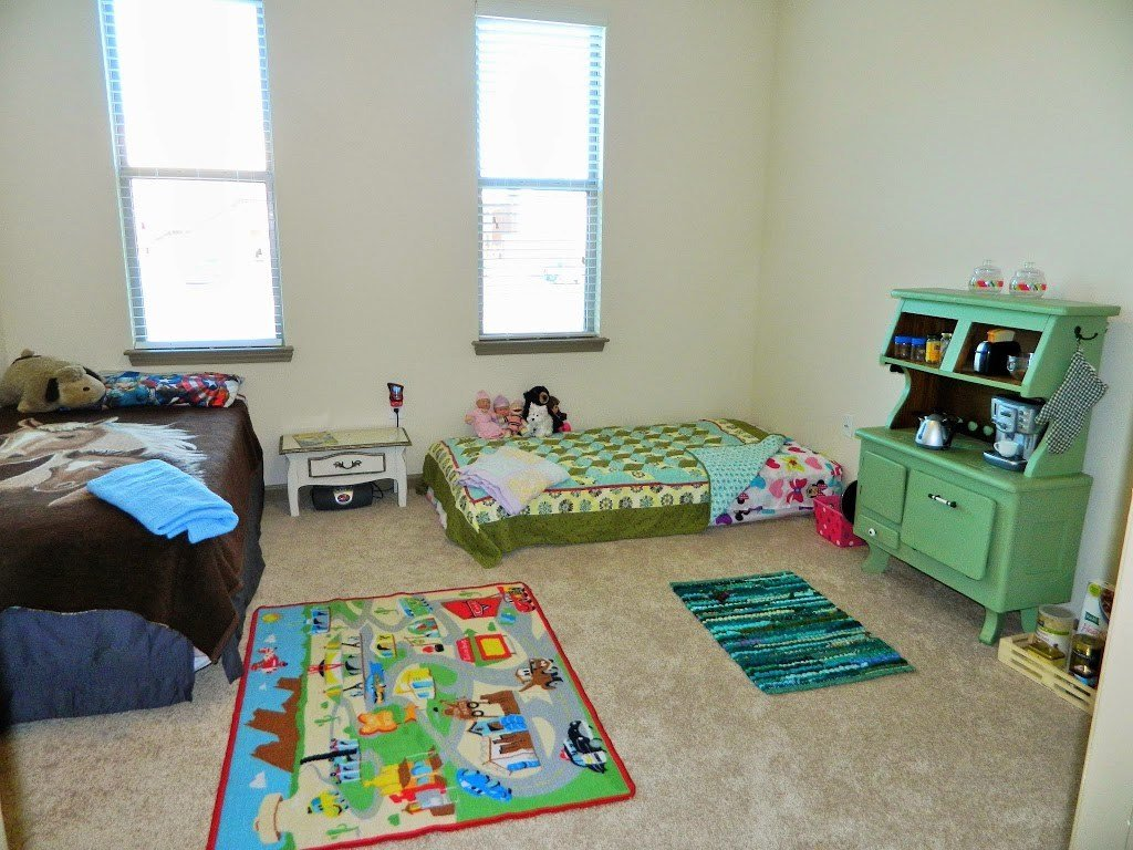 Best Montessori Bedroom Sleep Well Child Led Life With Pictures