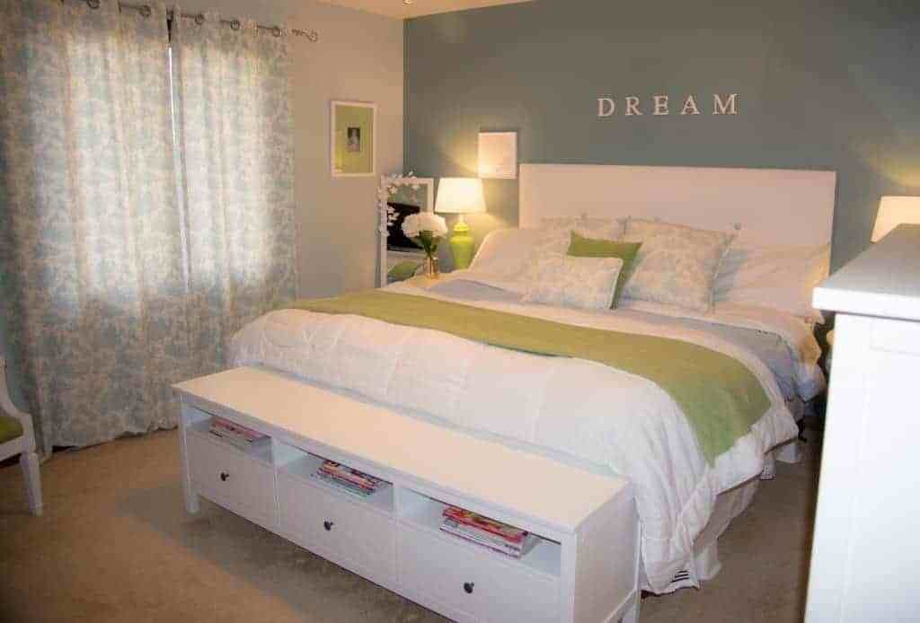Best Our Bedroom Update With Pictures