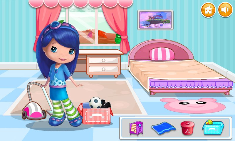 Best Kids Tidy House Clipart With Pictures