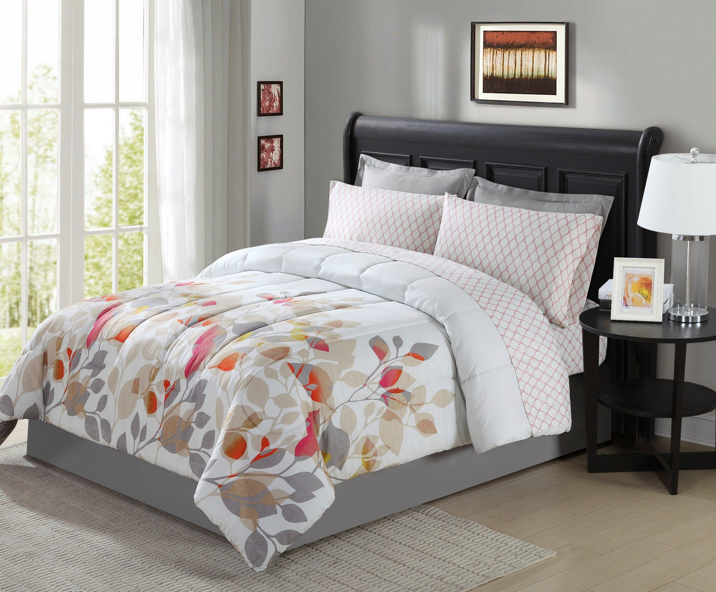 Best Colormate Complete Bed Set Bree With Pictures